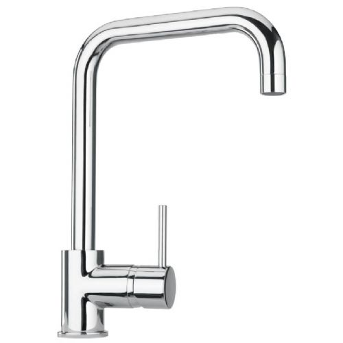 Paini Cox Quad Side Lever U-Spout Kitchen Mixer Tap